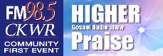 Higher Praise fm